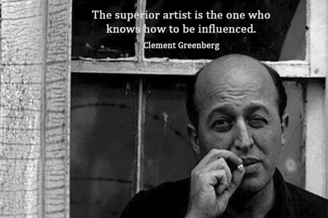 clement-greenberg-quote