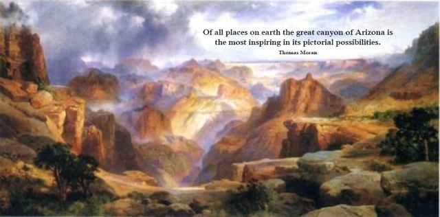 thomas_moran_grand_canyon_quote